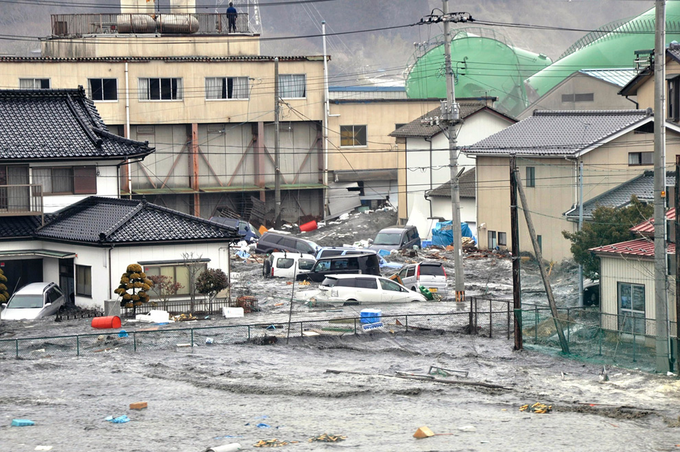 earthquakes in japan An 89-magnitude earthquake hit off the east coast of japan early today the quake -- one of the largest in recorded history -- triggered a 23-foot tsunami that battered japan's coast, killing.