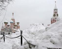 В галерее снег в москве растает только