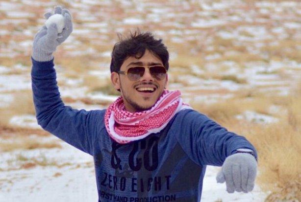 4544191-saudovskuyu-araviyu-nakrylo-snegom-foto